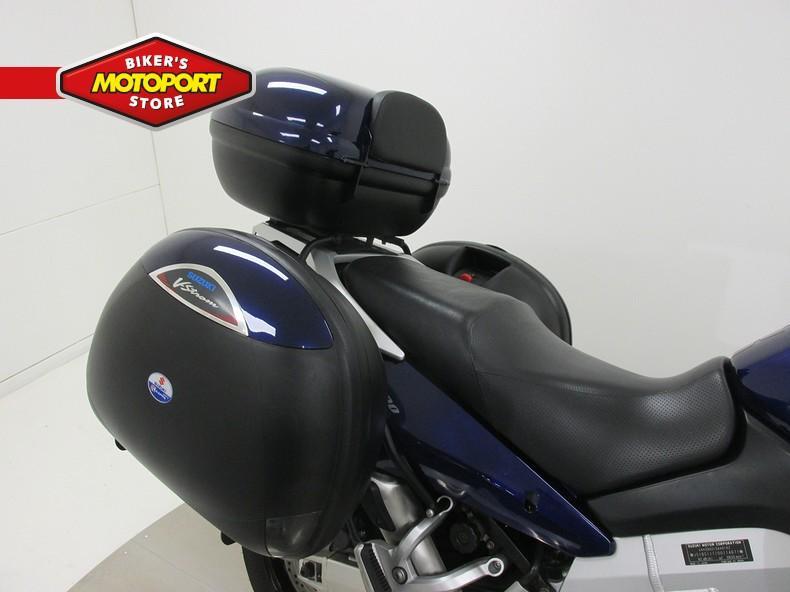 SUZUKI - DL1000 V-STROM