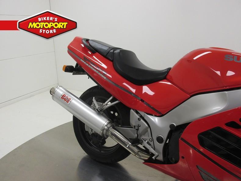 SUZUKI - RF600