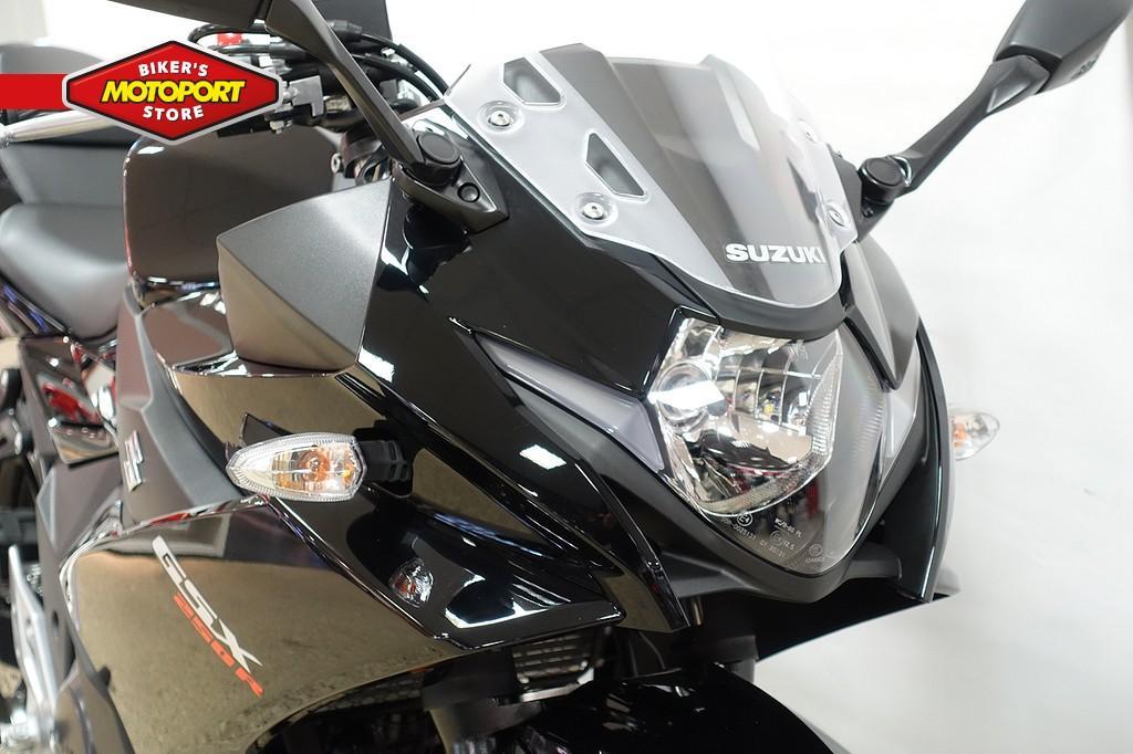 SUZUKI - GSX-250RA