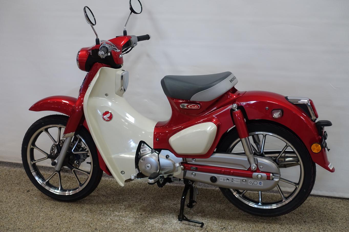 HONDA - C125A Super Cub