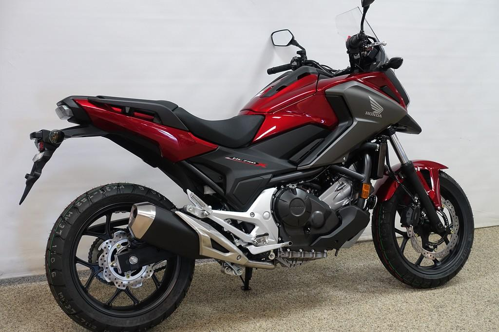 HONDA - NC 750 X