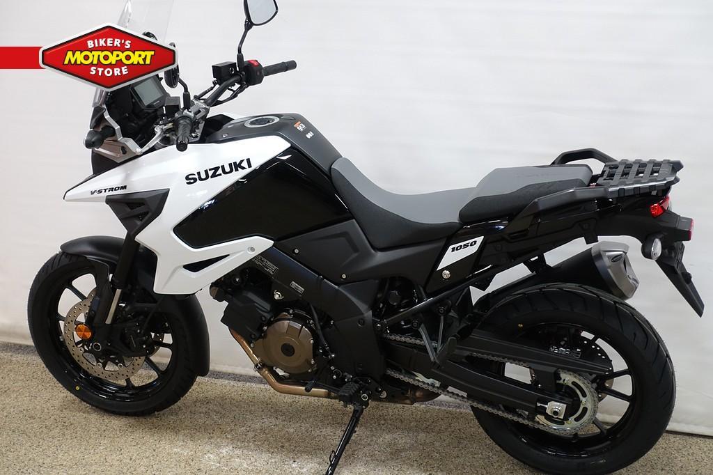 SUZUKI - DL 1050 A