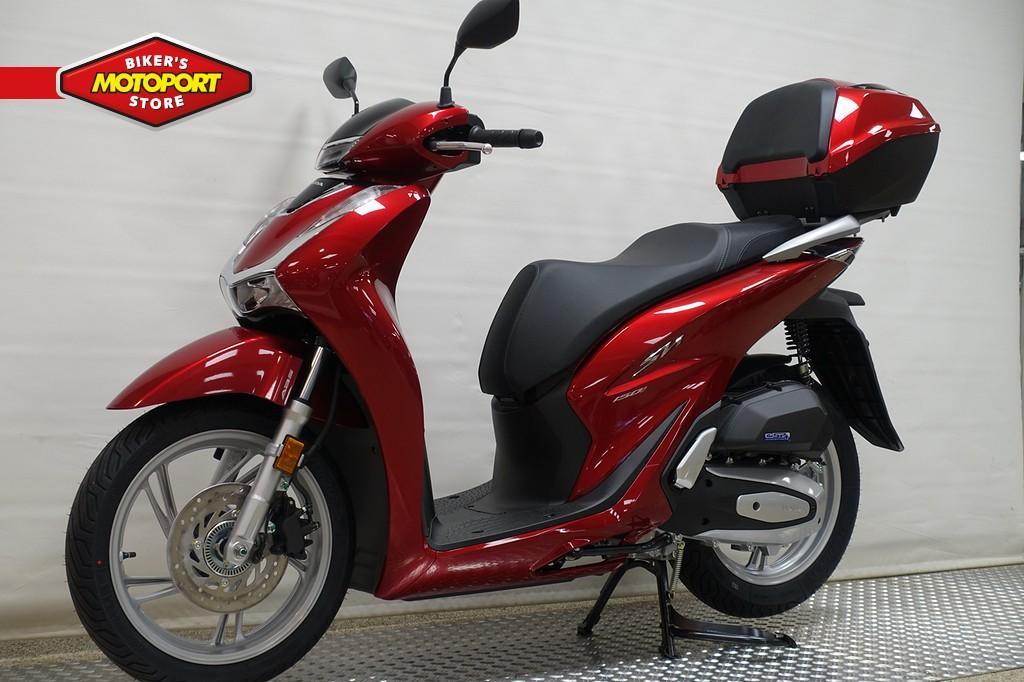 HONDA - SH 150 i