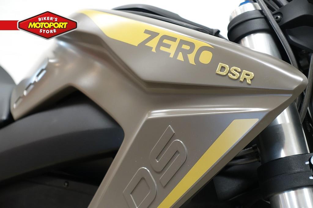 ZERO - DSR