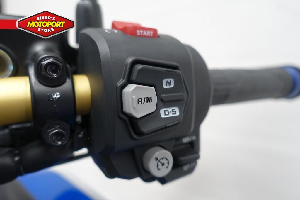 HONDA - CRF 1100 D4