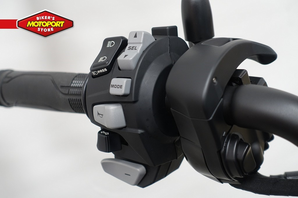 HONDA - CMX 1100 D Rebel