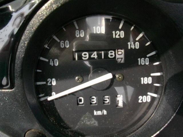 HONDA - NT 650V DEAUVILLE CBS