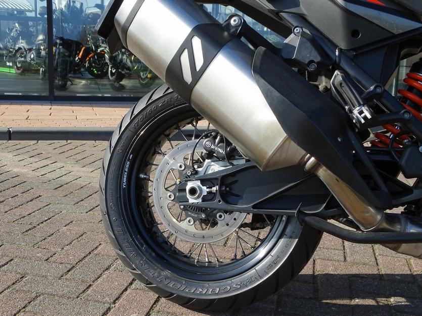 KTM - 1190 ADVENTURE (110 KW)