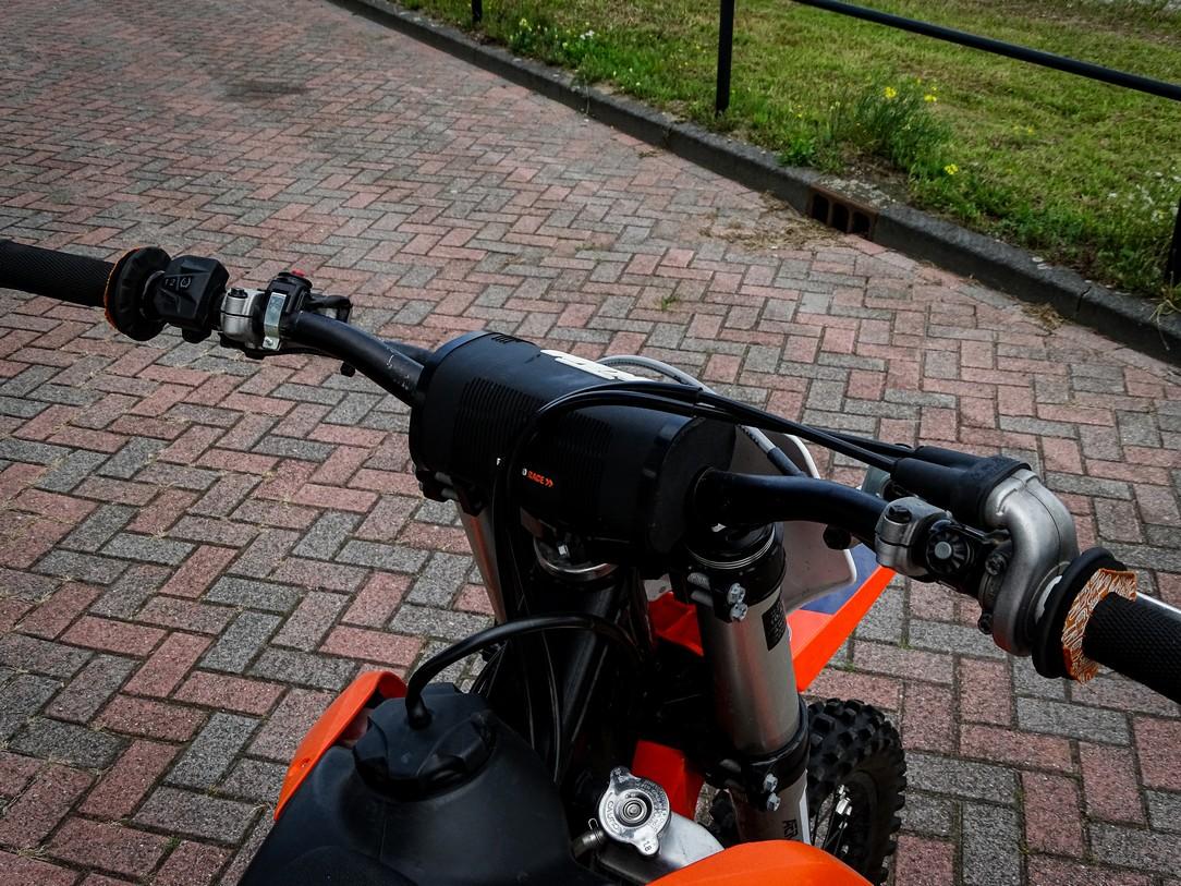 KTM - 250 SX-F
