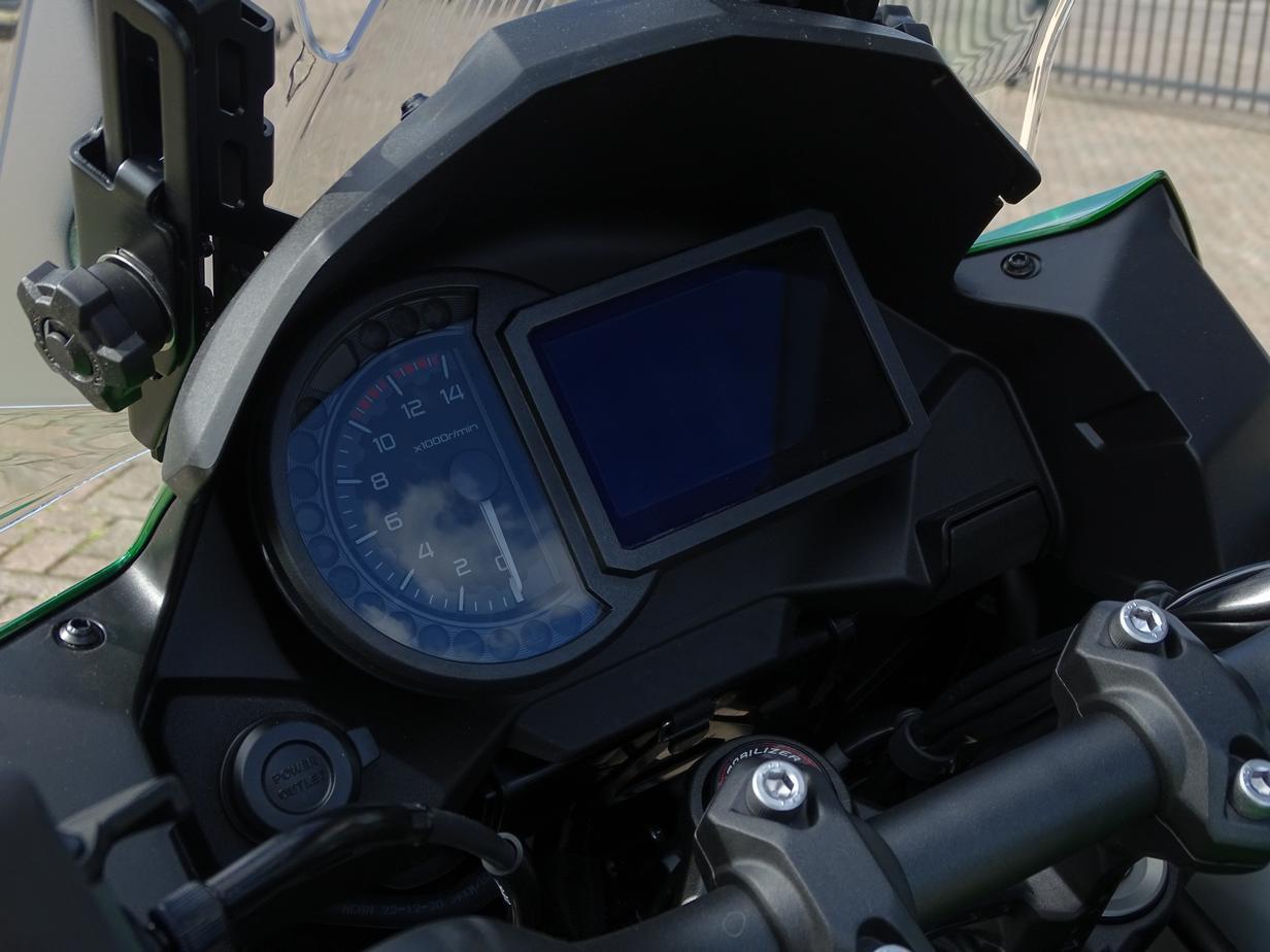 KAWASAKI - VERSYS 1000 SE