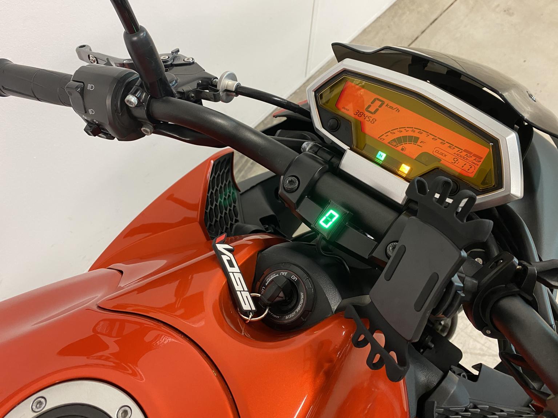 KAWASAKI - Z1000 ABS