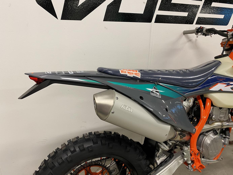 KTM - 350 EXC-F WESS