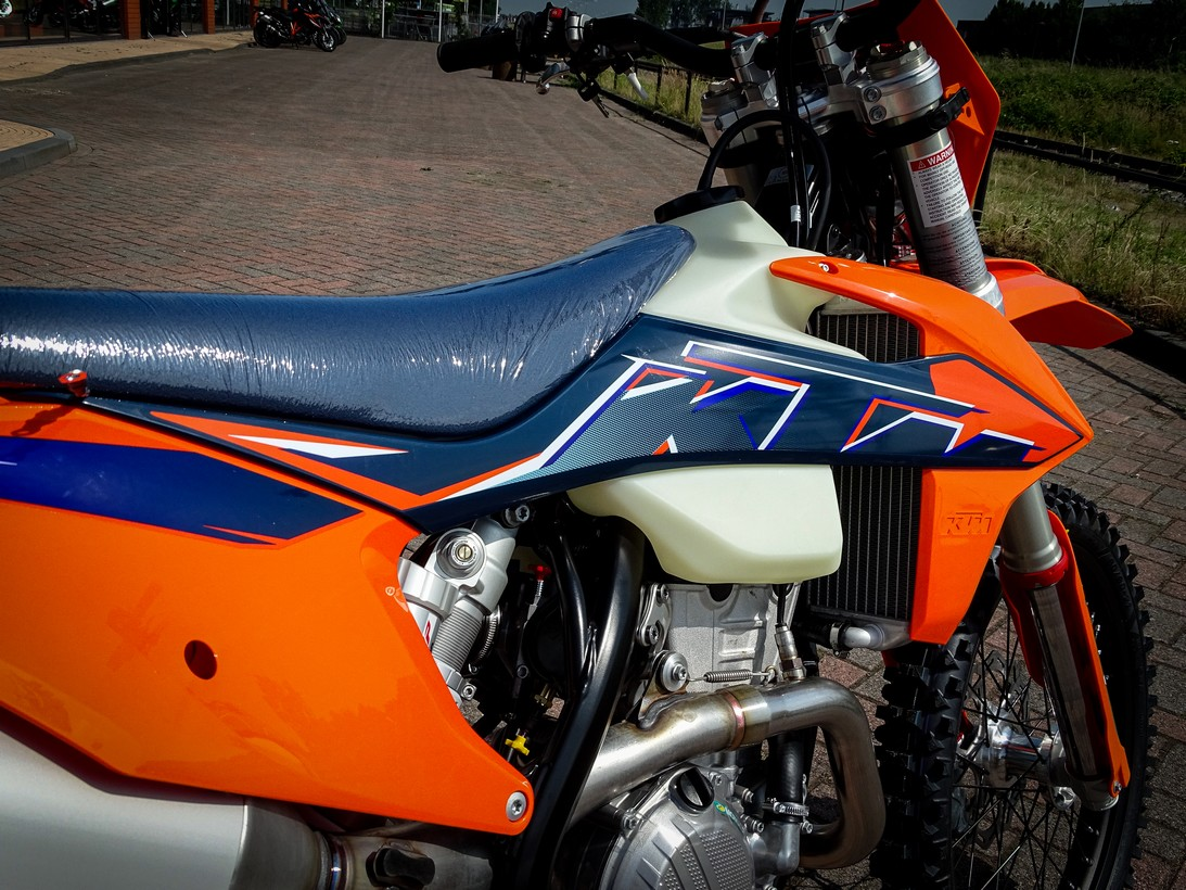 KTM - 350 EXC-F