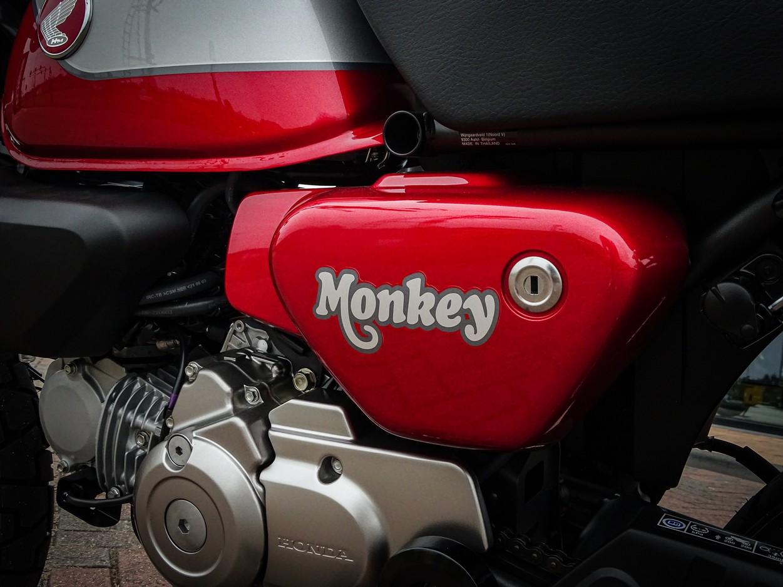 HONDA - Z 125 MONKEY