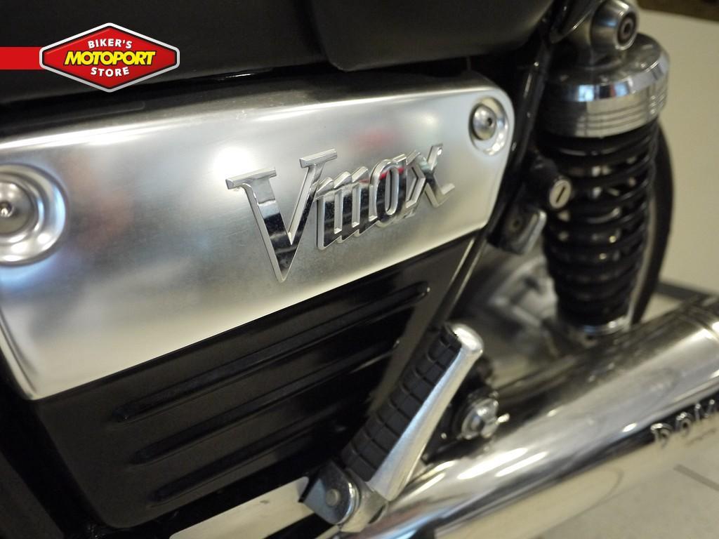 YAMAHA - VMX 1200 V-Max