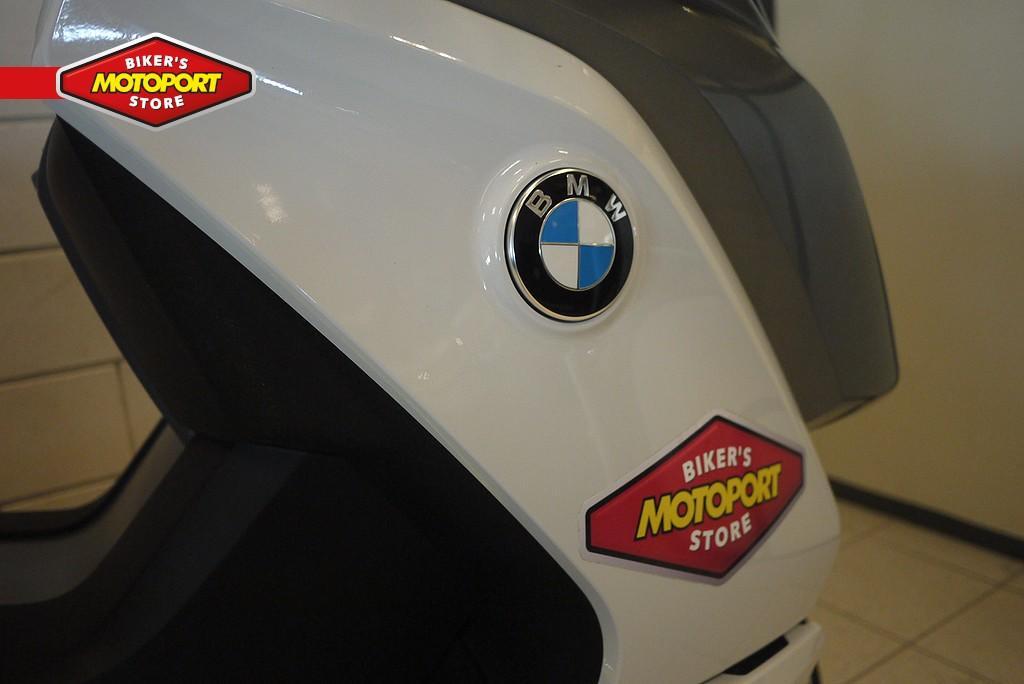 BMW - C-Evolution