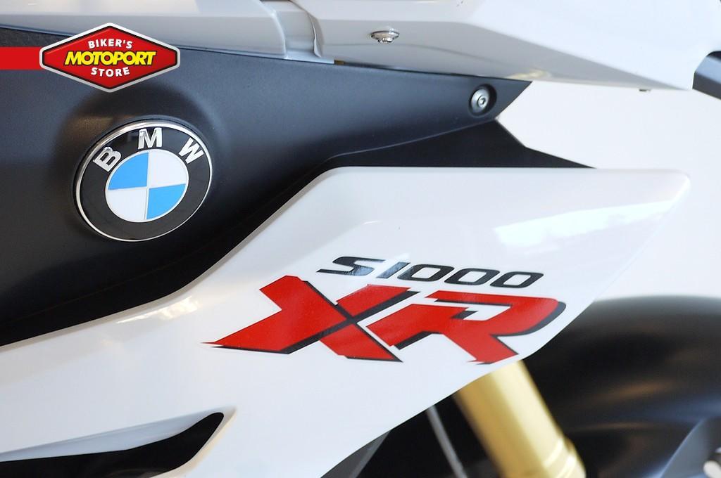 BMW - S 1000 XR S 1000 XR
