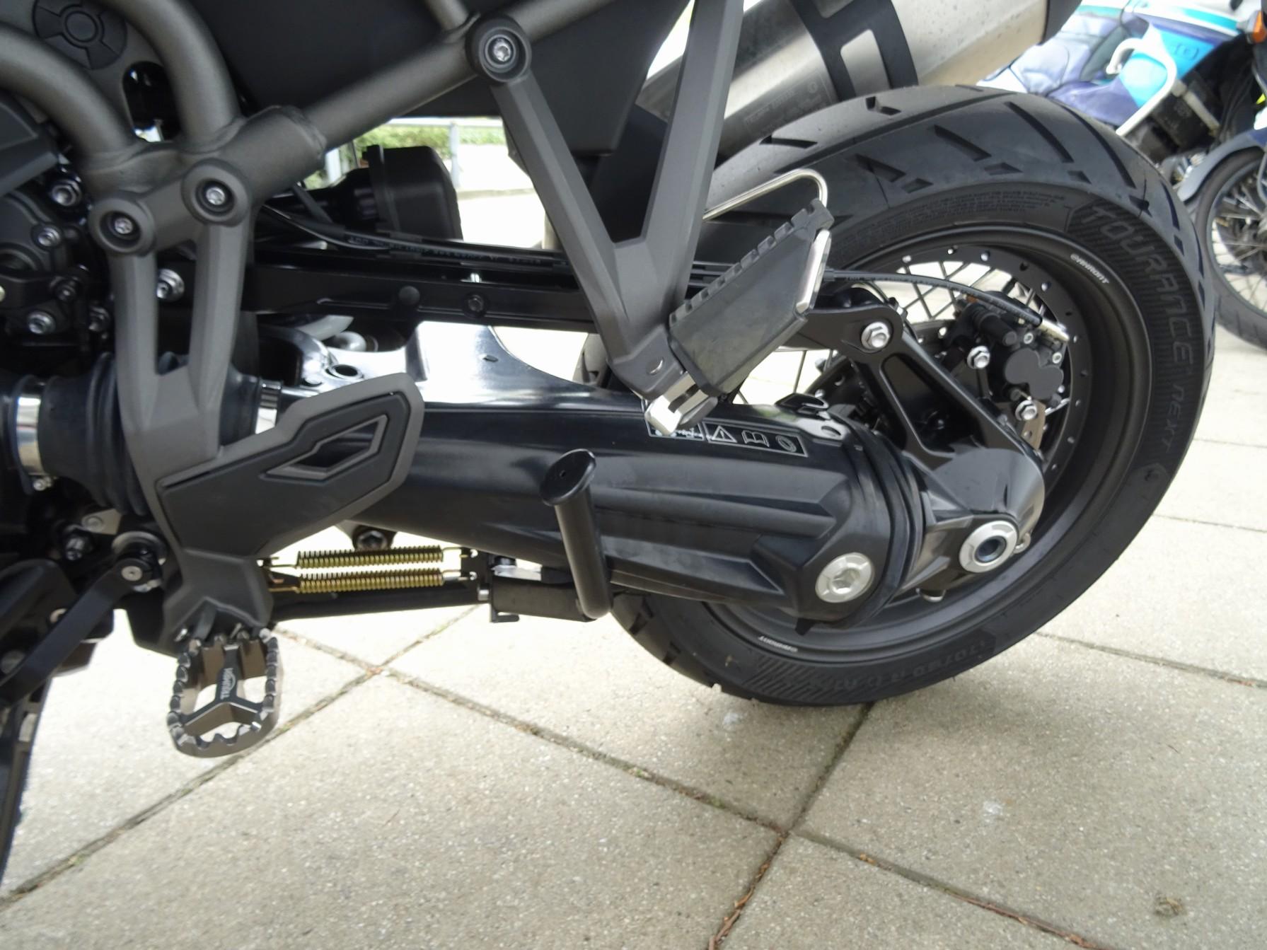 TRIUMPH - TIGER EXPLORER XCA