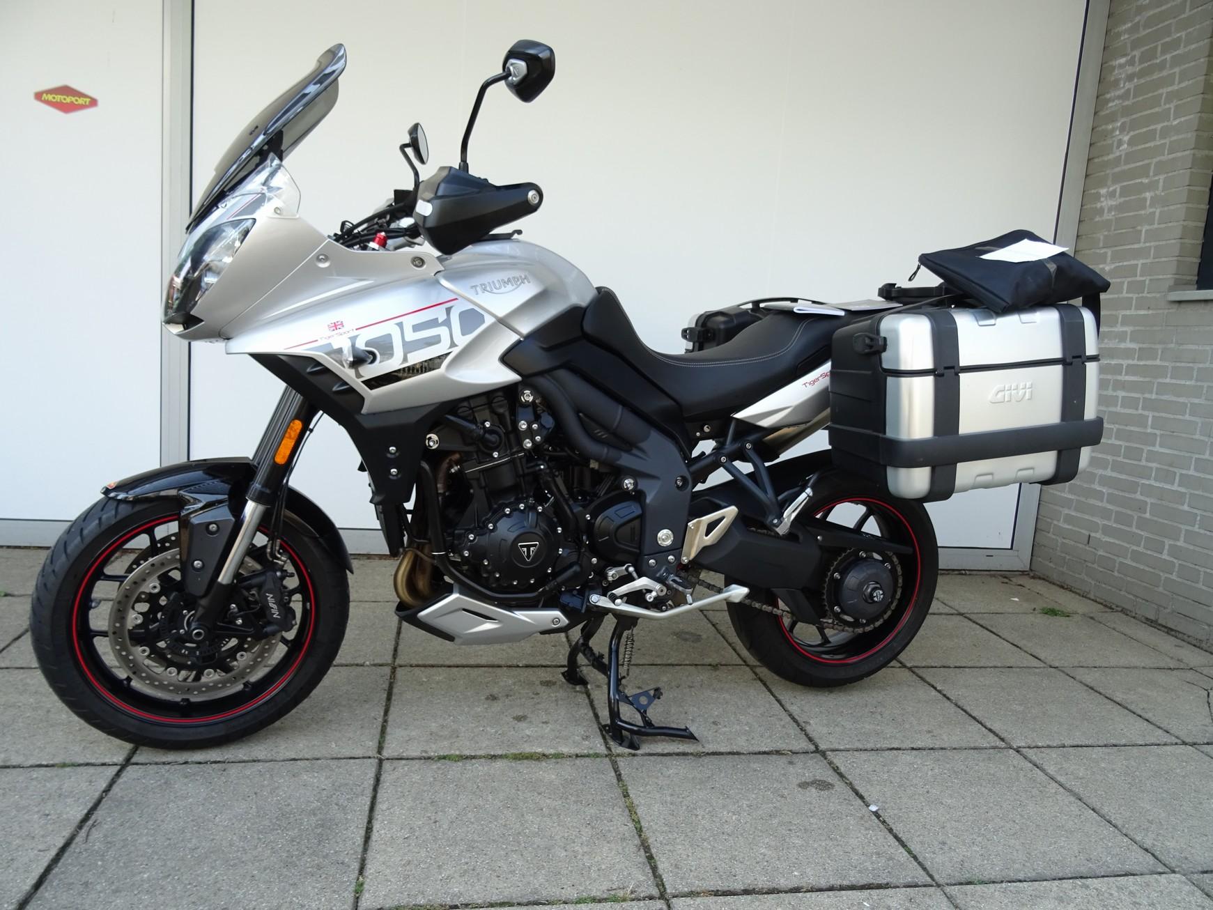 TRIUMPH - Tiger Sport ABS