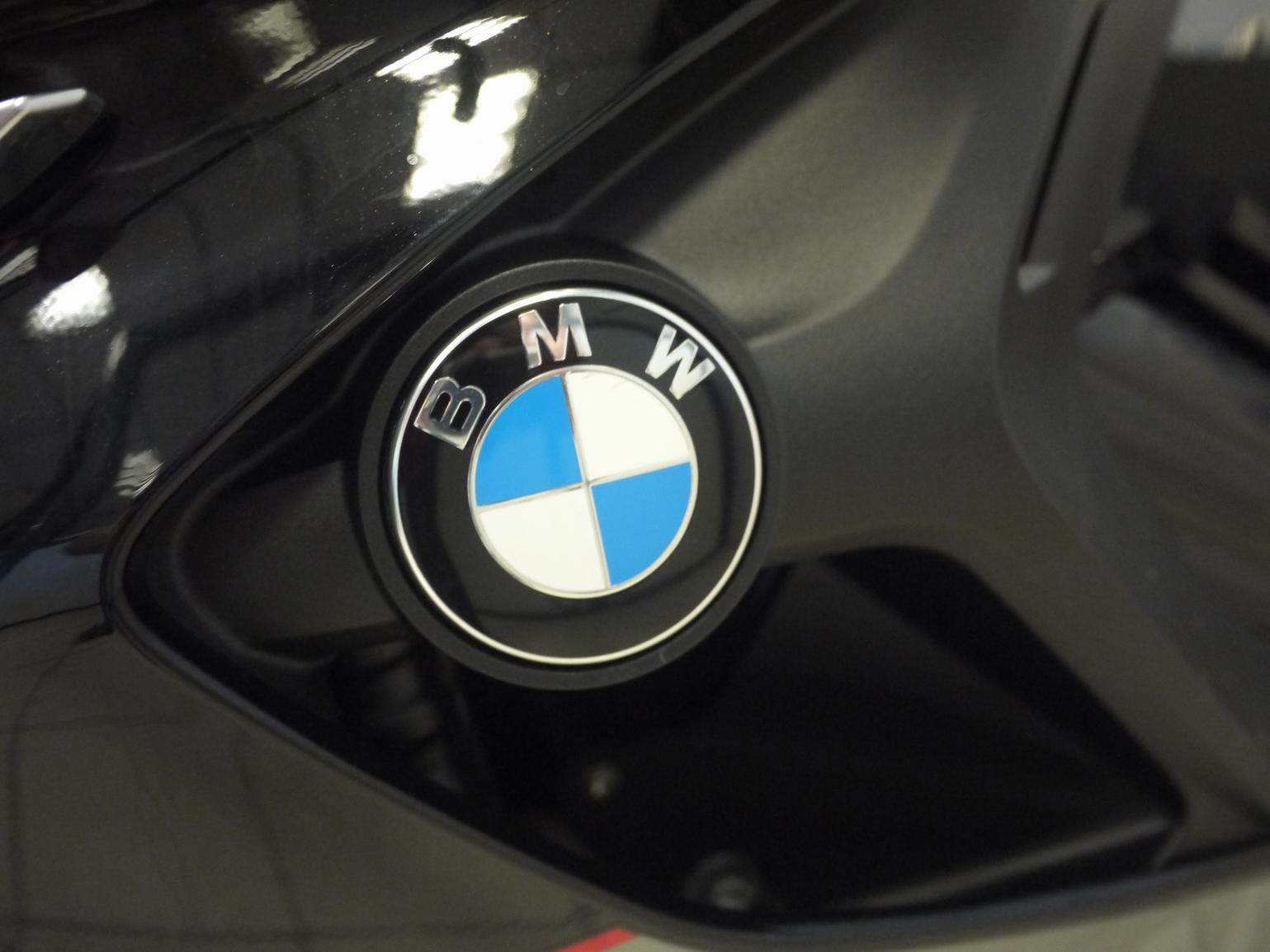 BMW - F 800 GT BTW motor