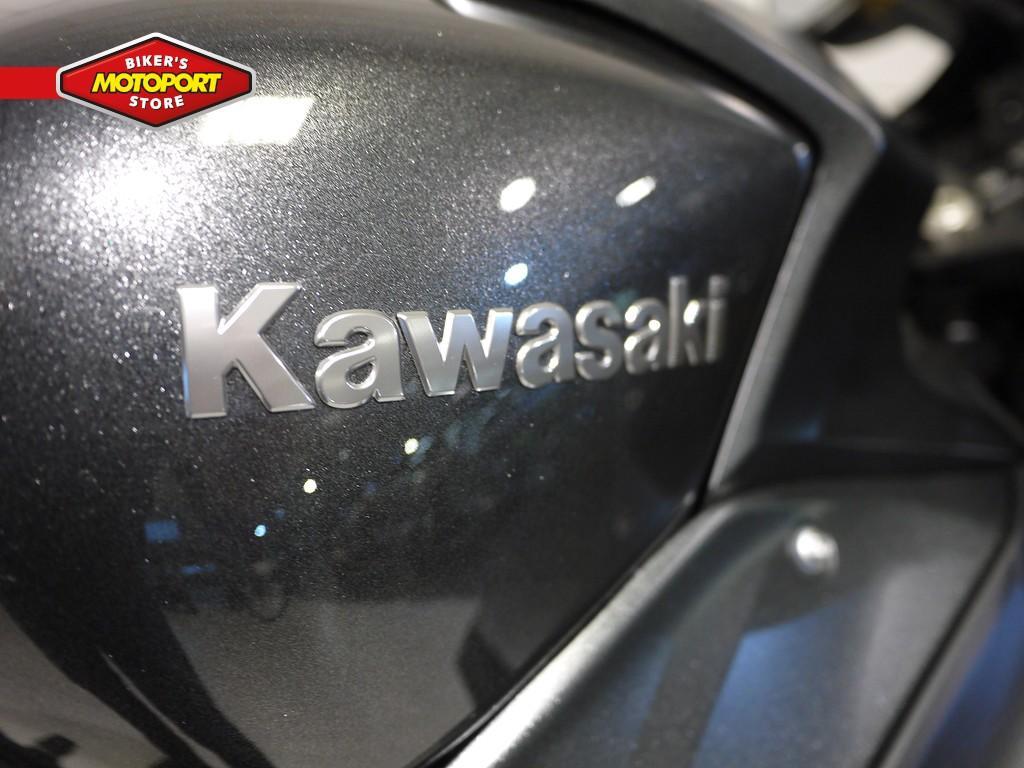 KAWASAKI - H2 SX