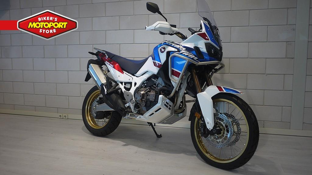 HONDA - CRF 1000 Adventure Sports DCT