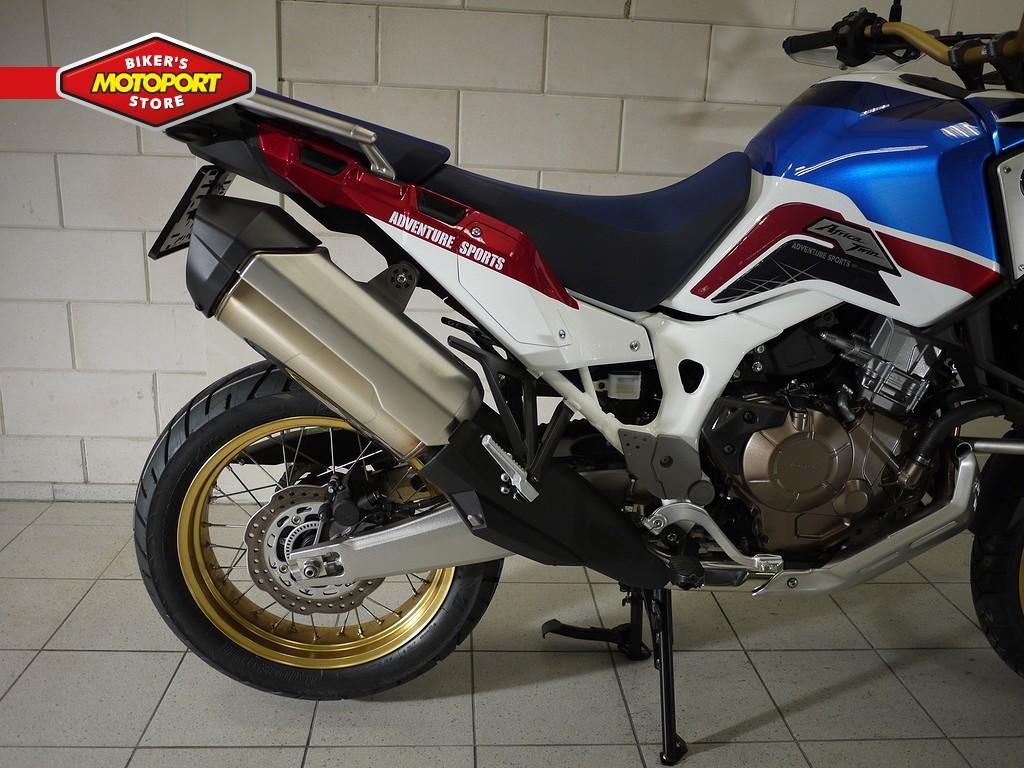 HONDA - CRF 1000 Adventure Sports DCT
