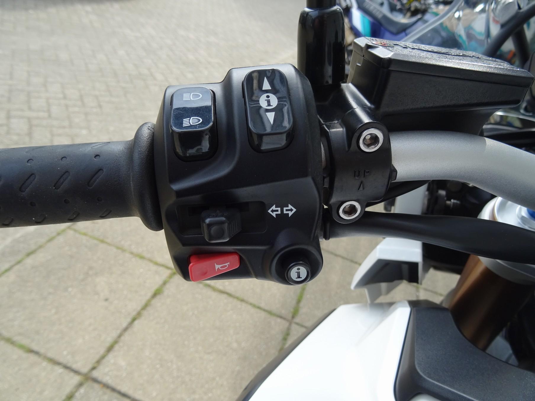 TRIUMPH - TIGER EXPLORER XC