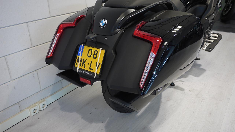 BMW - K 1600 B