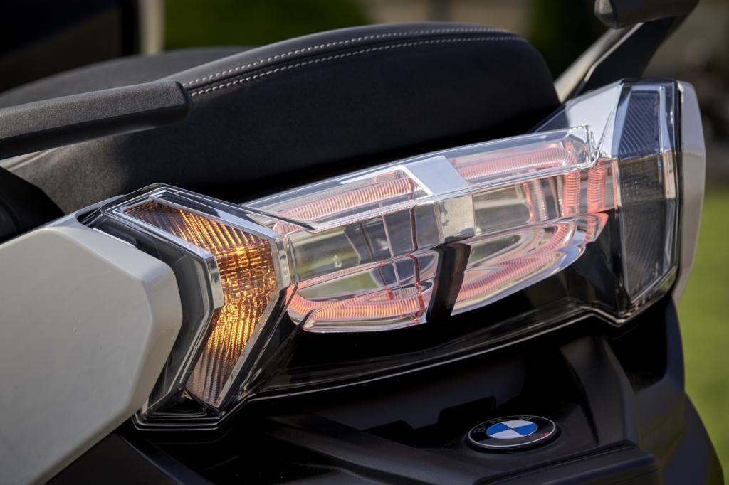 BMW - C 400 GT