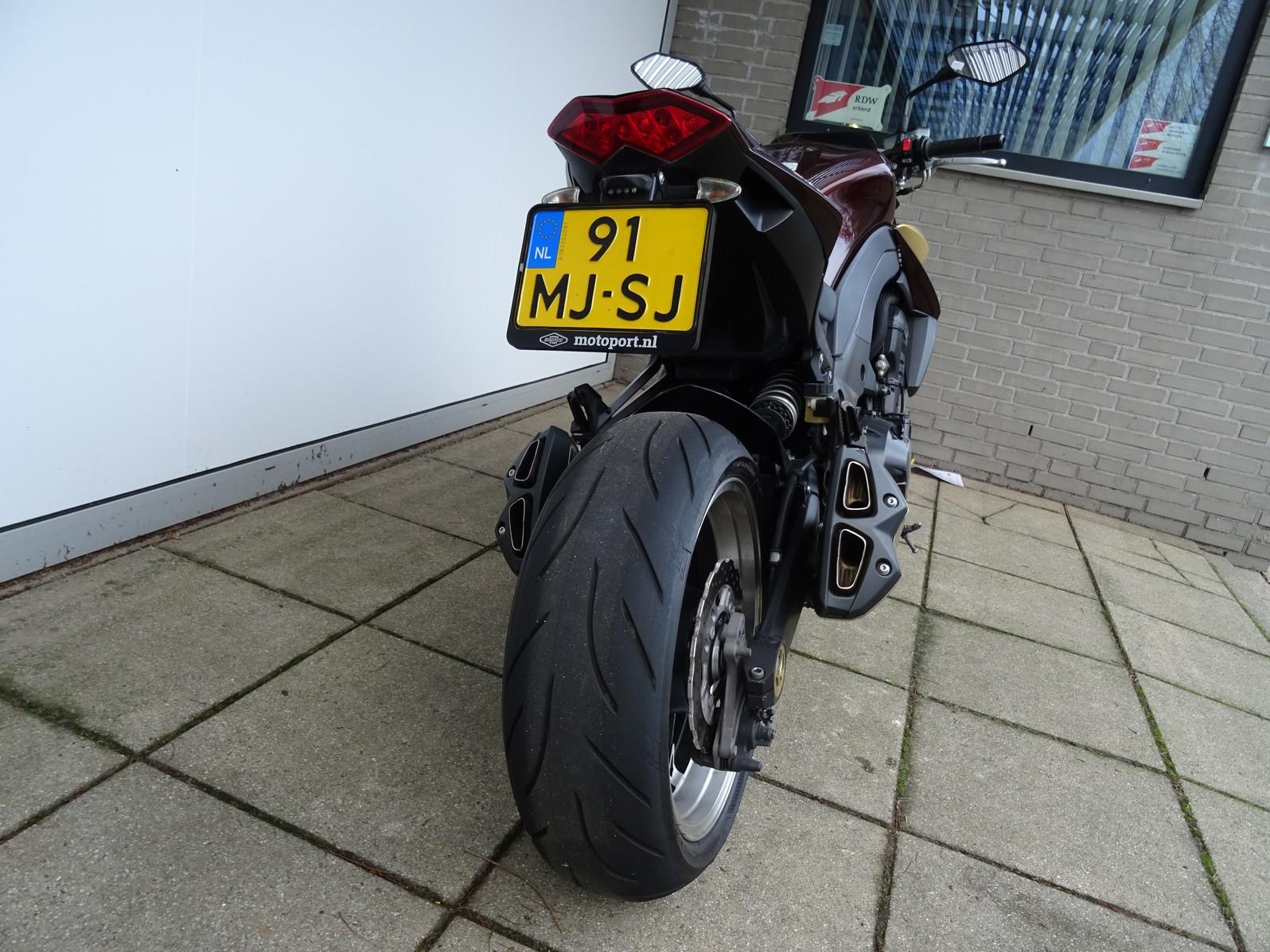 KAWASAKI - Z 1000 ABS