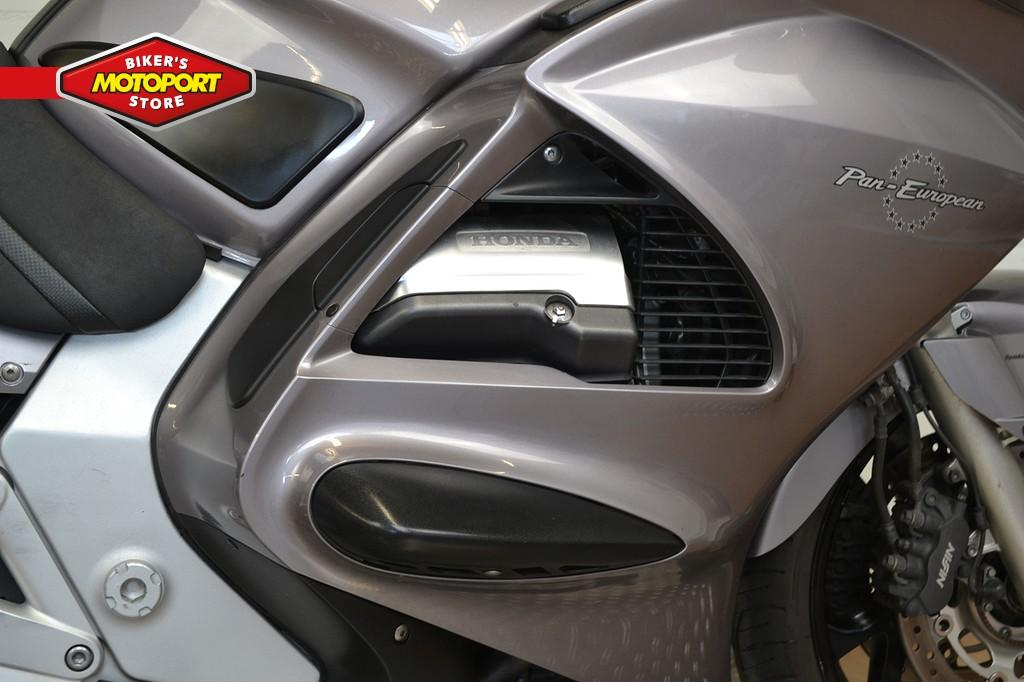 HONDA - ST 1300 Pan European ABS