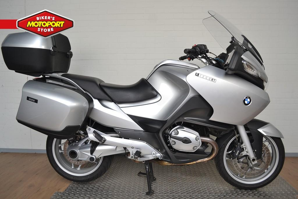 BMW - R 1200 RT ABS