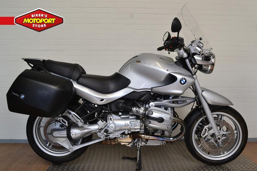 BMW - R 1150 R