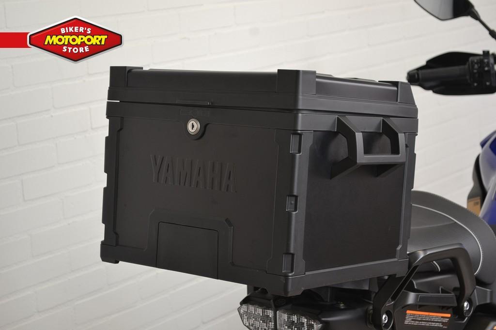 YAMAHA - XT 1200 ZE Super Tenere