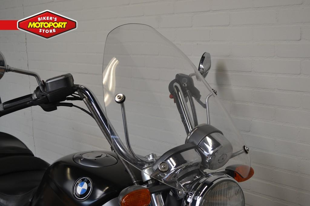 BMW - R 850 C