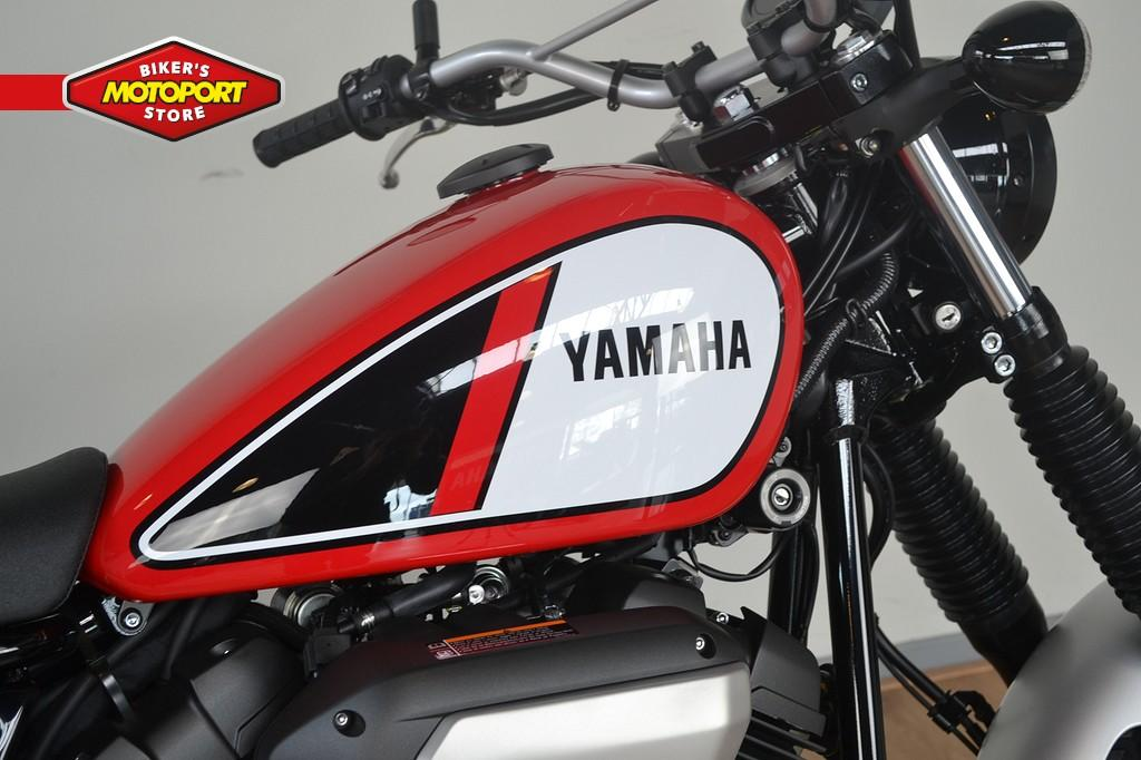 YAMAHA - SCR 950