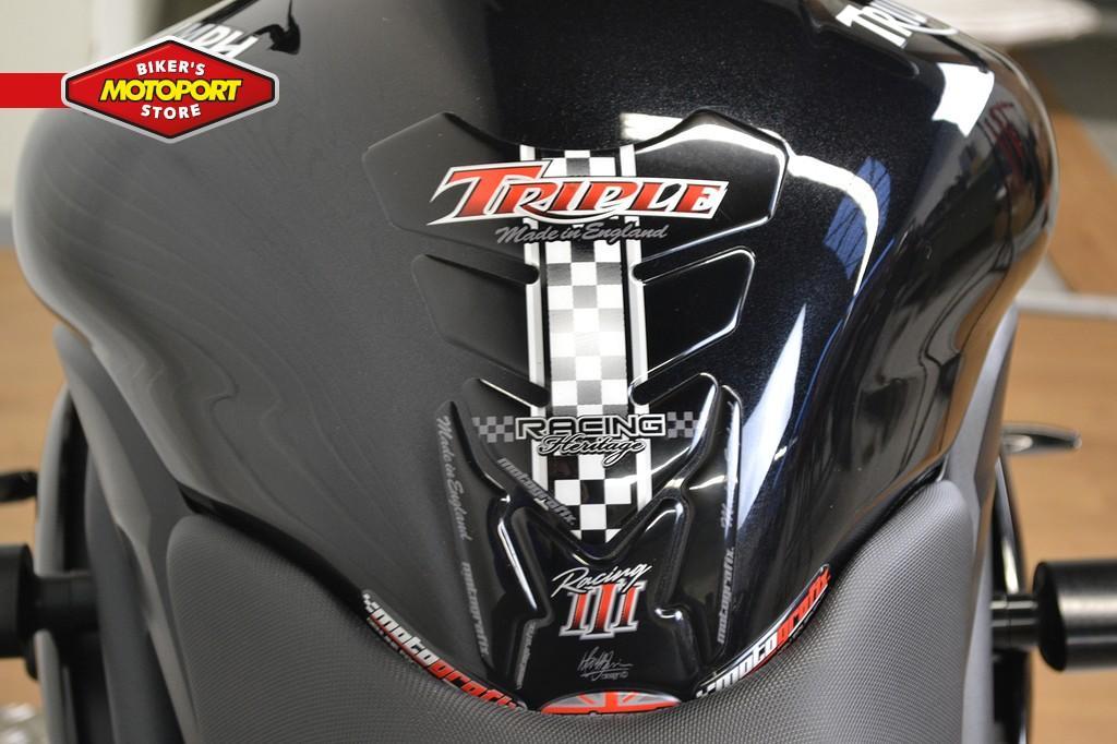 TRIUMPH - Speed Triple
