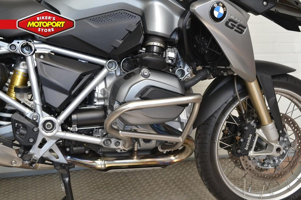 BMW - R 1200 GS LC
