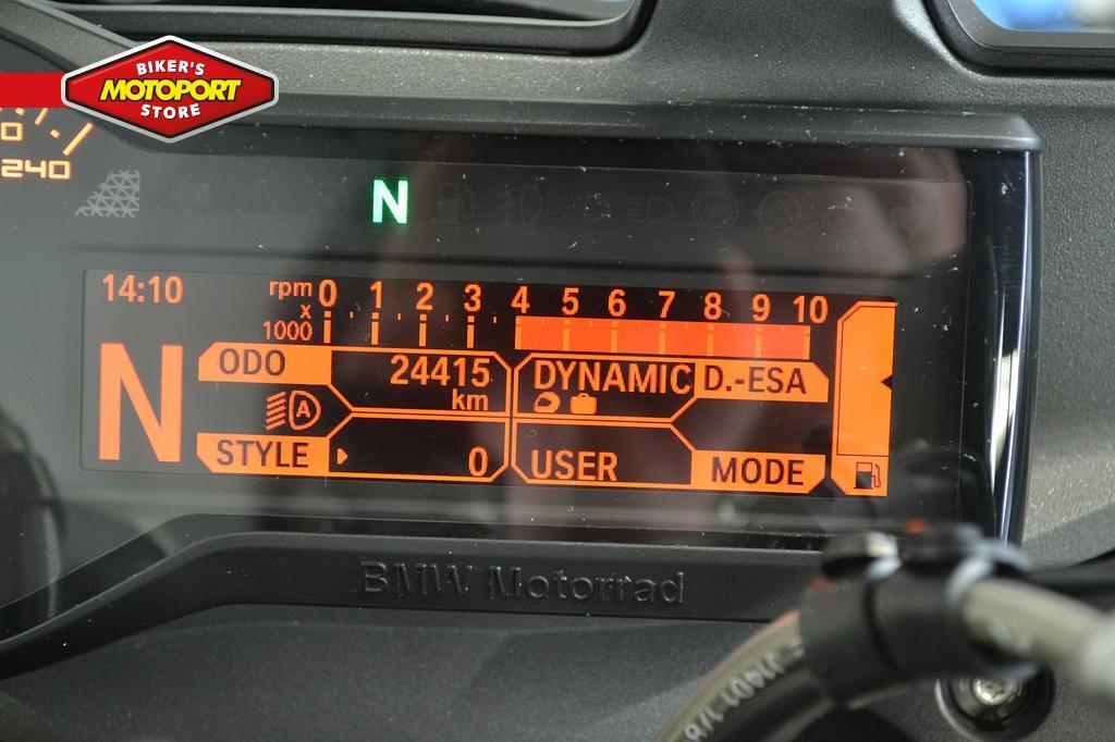 BMW - R 1200 RS