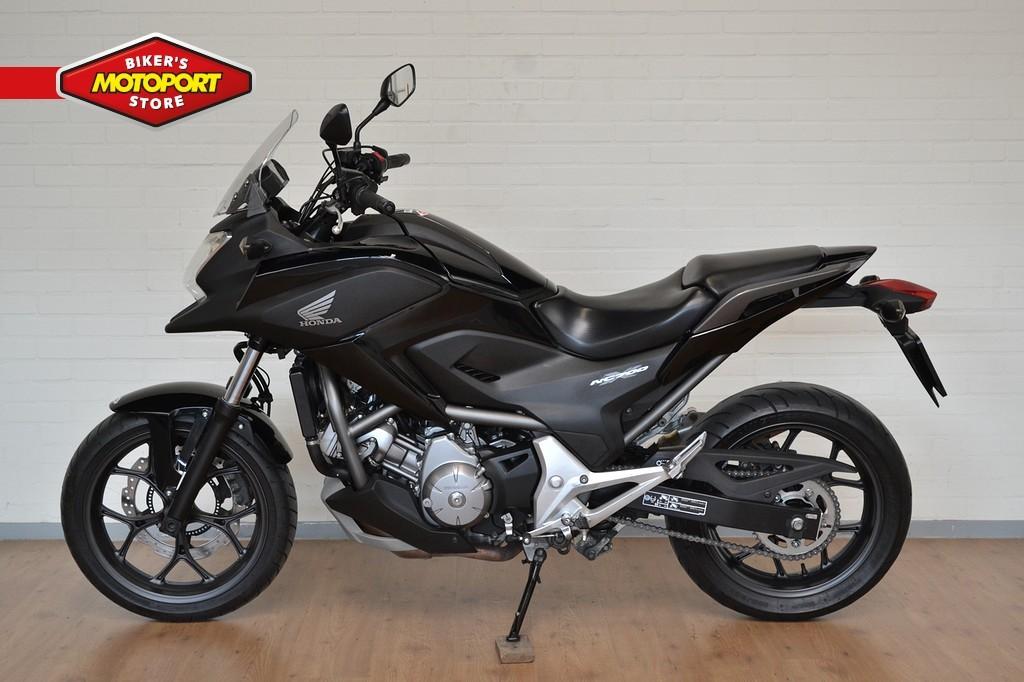 HONDA - NC 700 XA