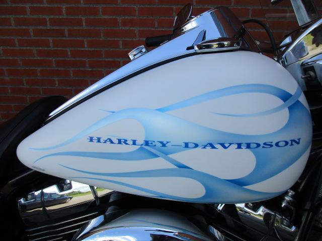 HARLEY-DAVIDSON - FLHRC ROADKING ROAD KING CLASS