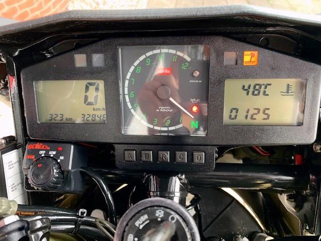 APRILIA - APRILIA SL 1000 RSV TUONO