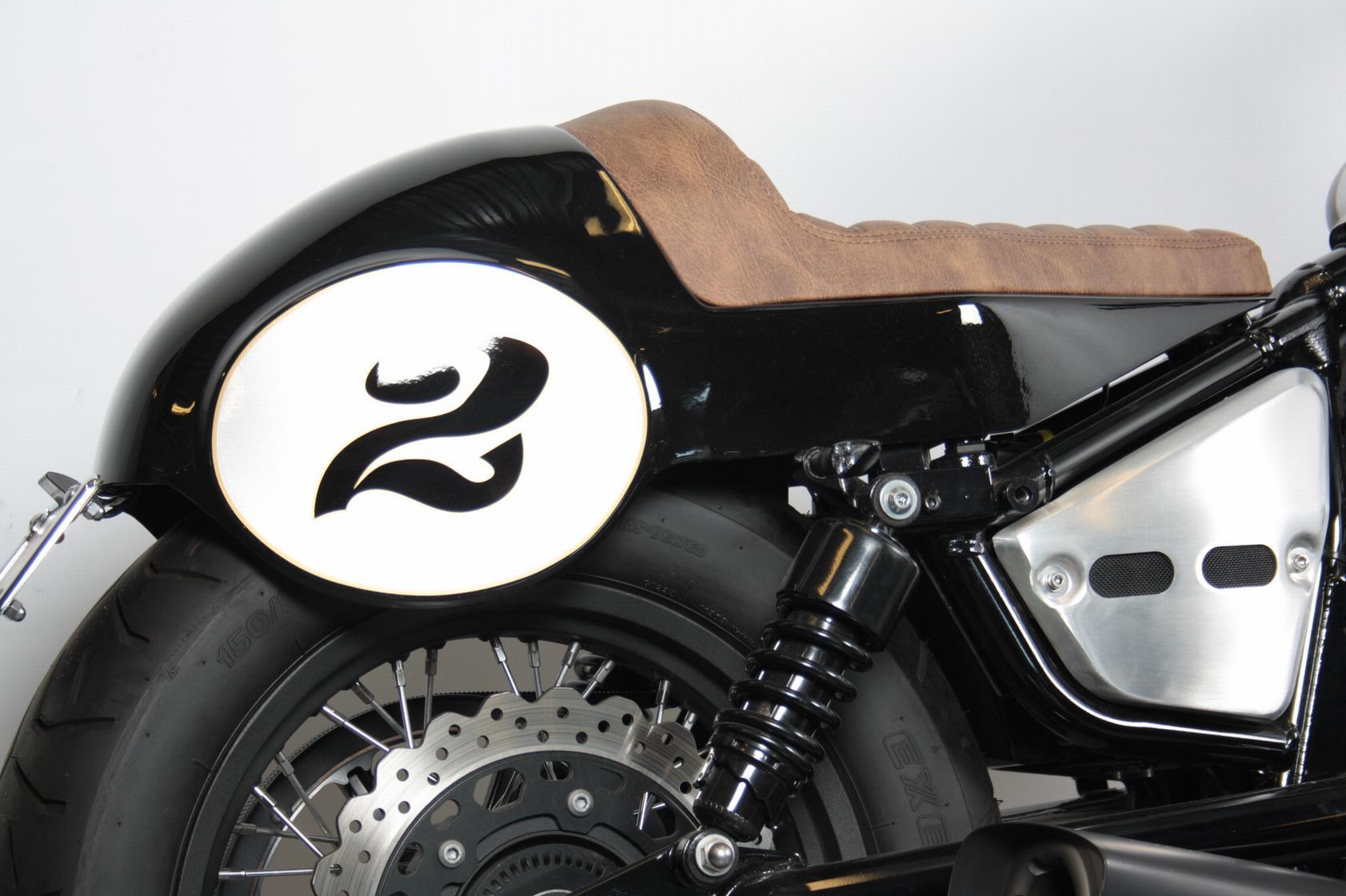 YAMAHA - XV950