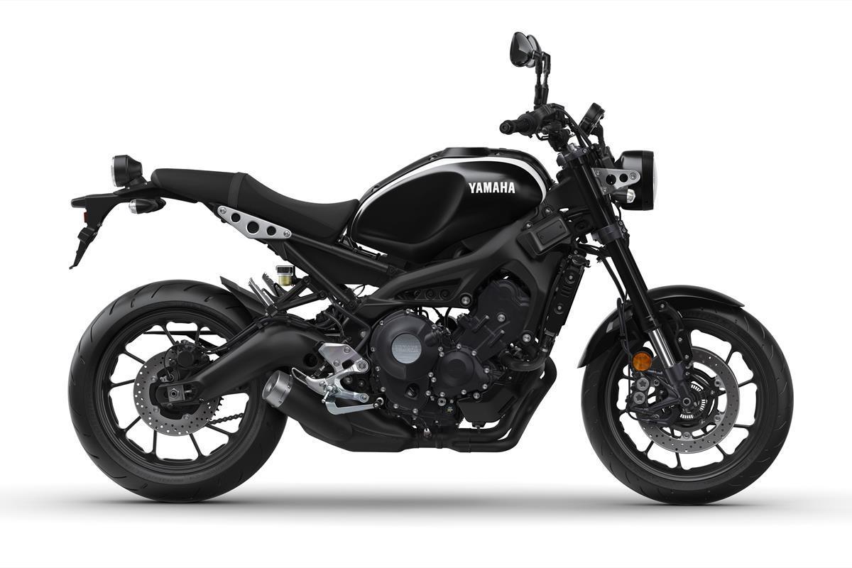 YAMAHA - XSR900