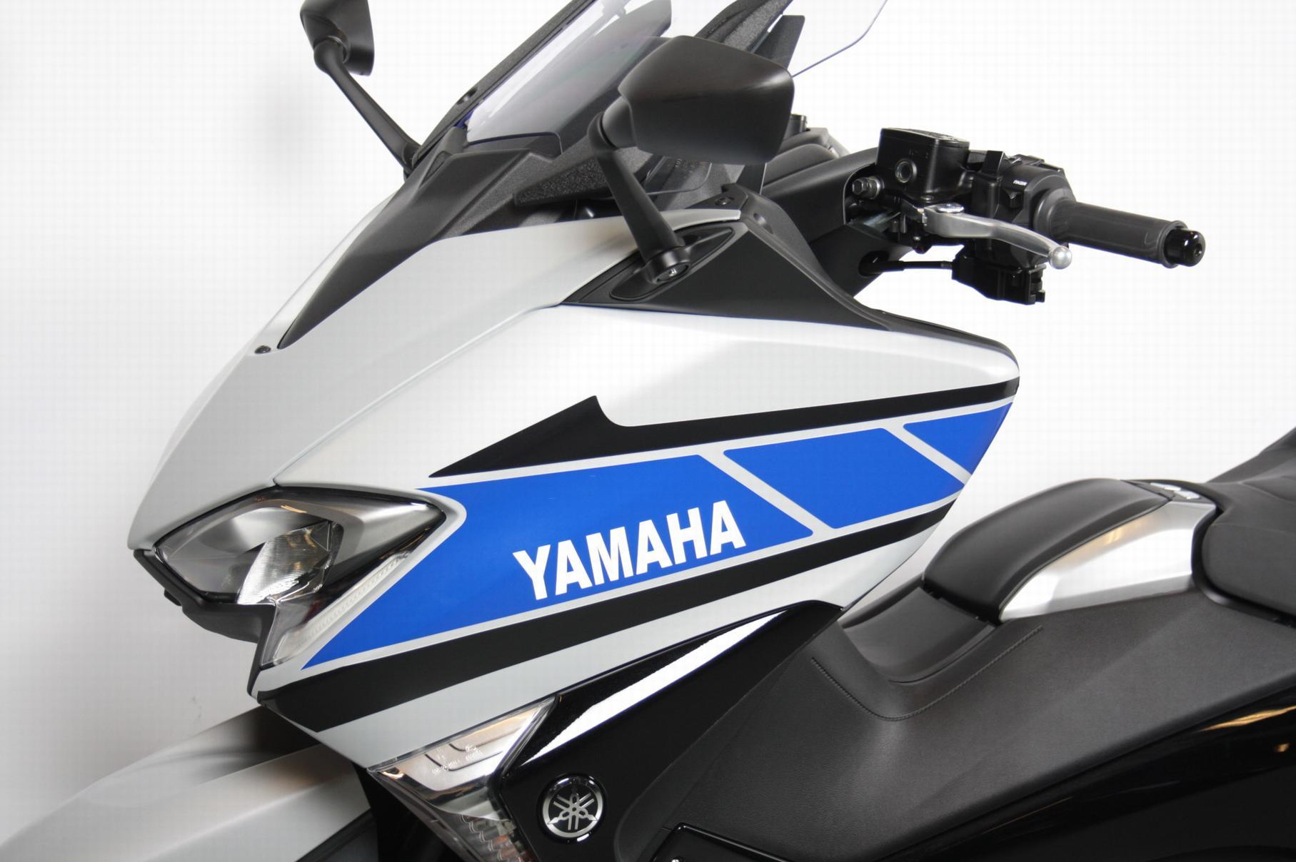 YAMAHA - TMAX DX ABS