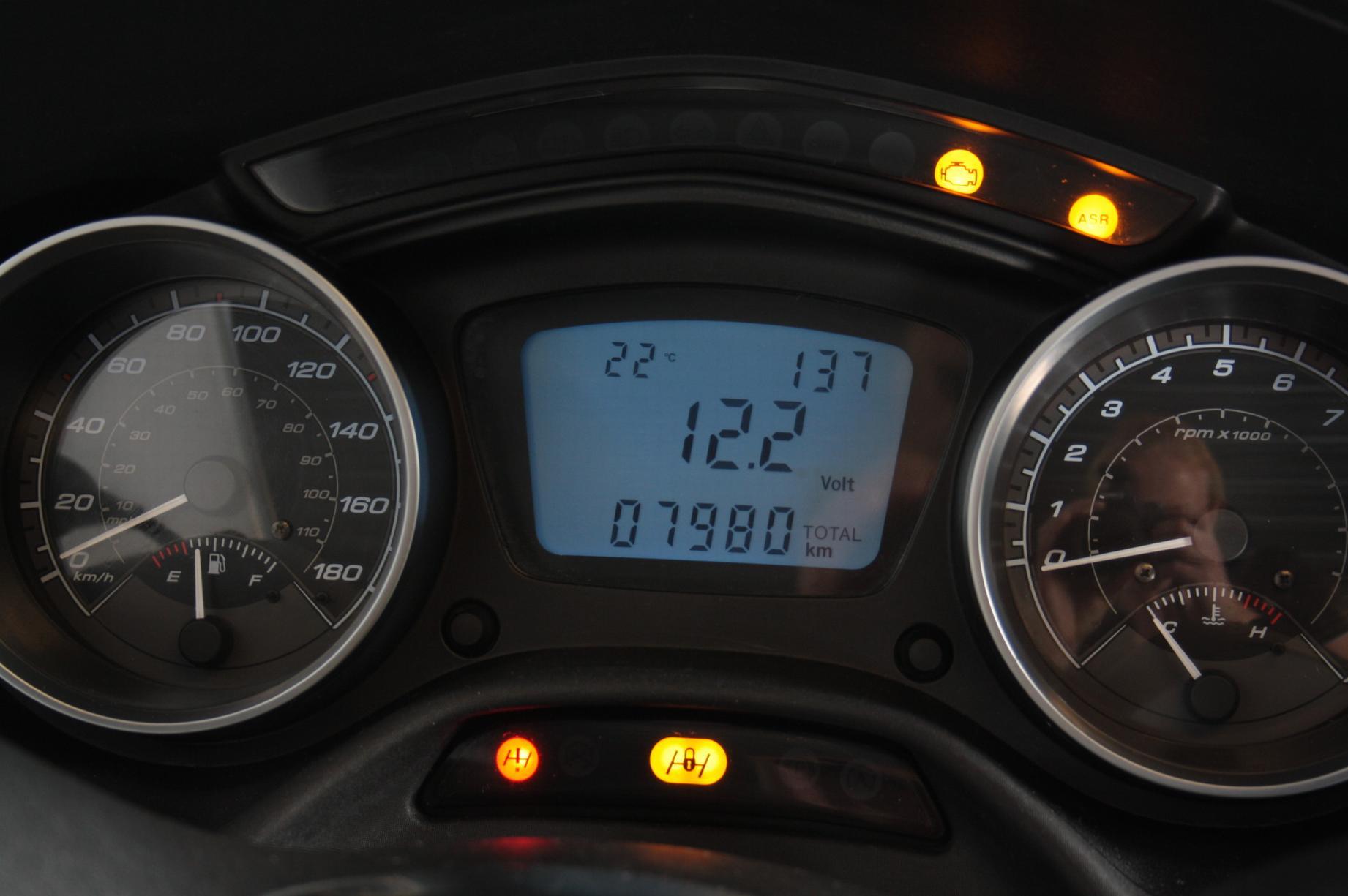 PIAGGIO - MP3 500 LT ABS