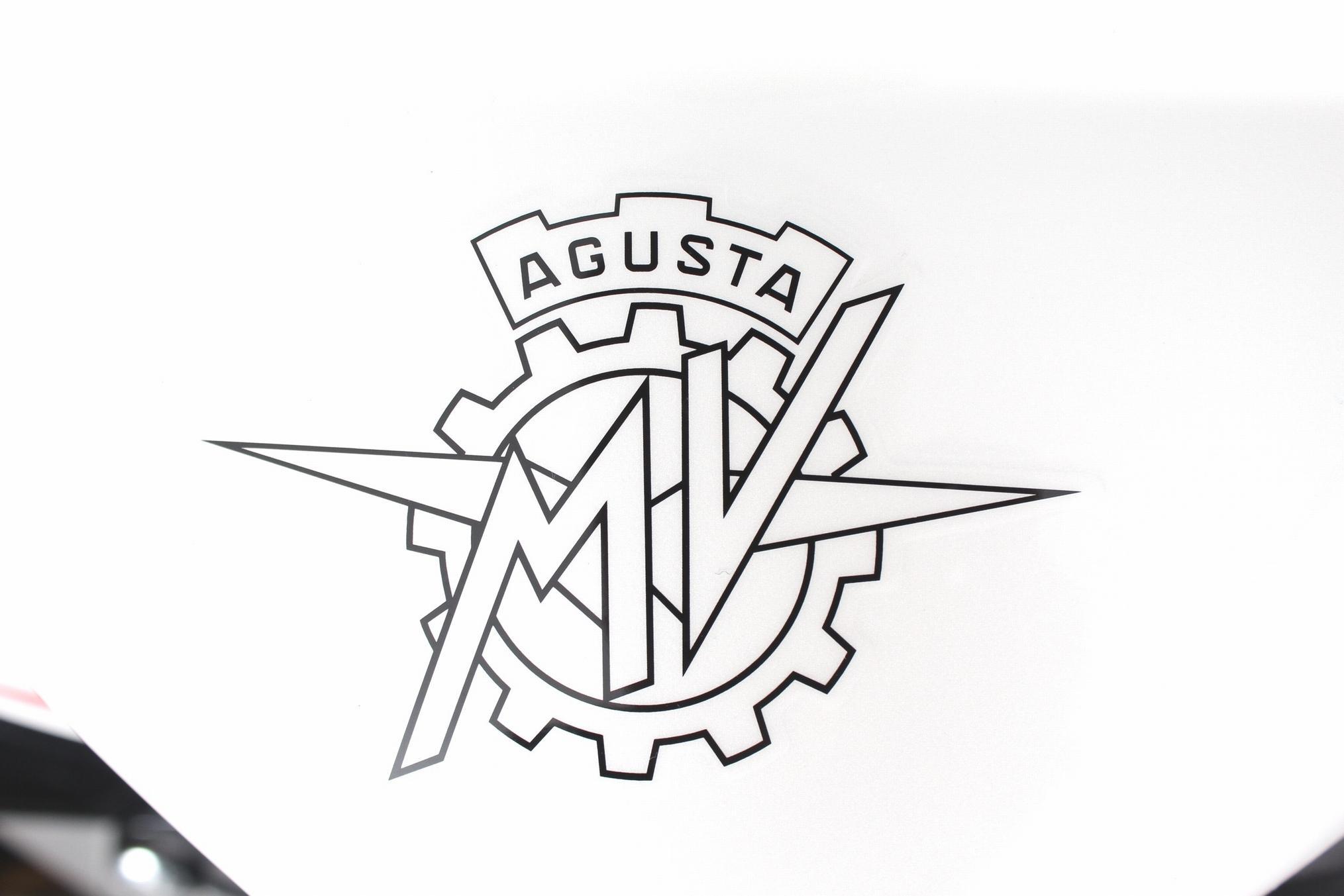 MV AGUSTA - F4 Brutale 910 R