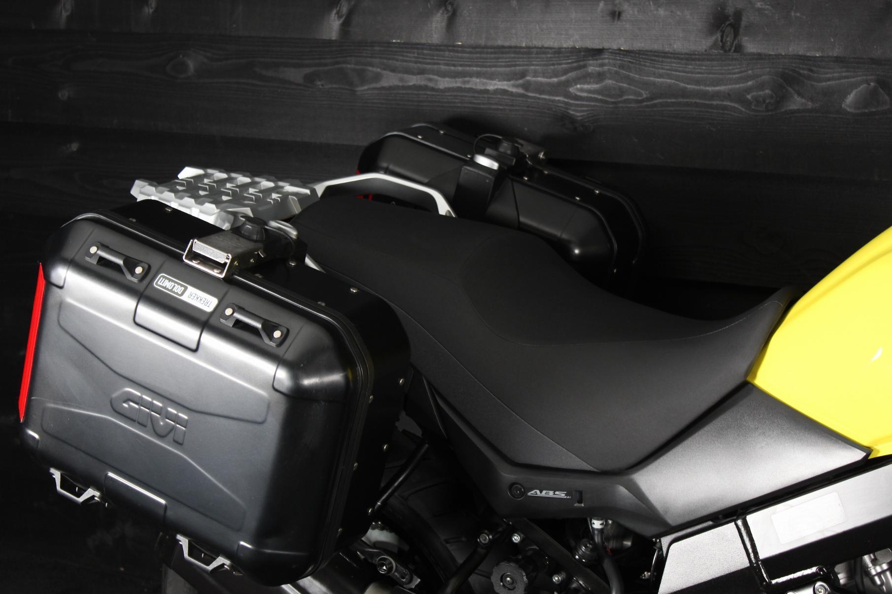SUZUKI - DL 650 V-Strom ABS Touring