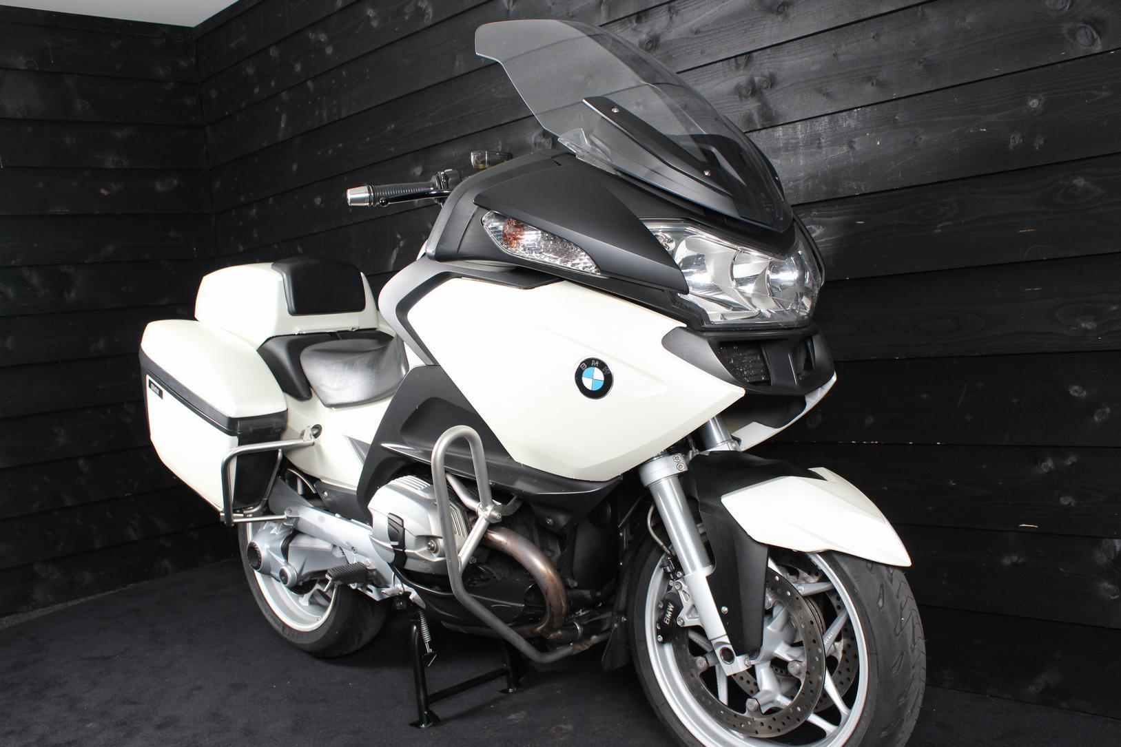 BMW - R 1200 RT ABS-ASC